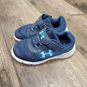 Under armour shoes 8K